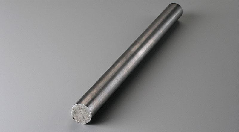 12L14 cold rolled steel metal round bar stock material