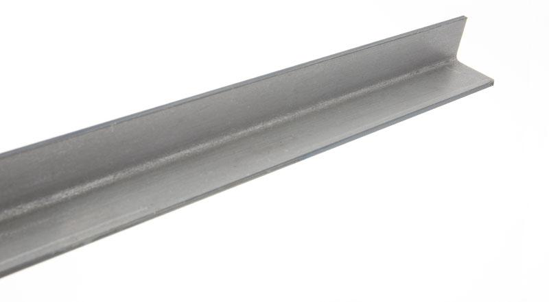 pickled and oiled formed angle metal steel stock material