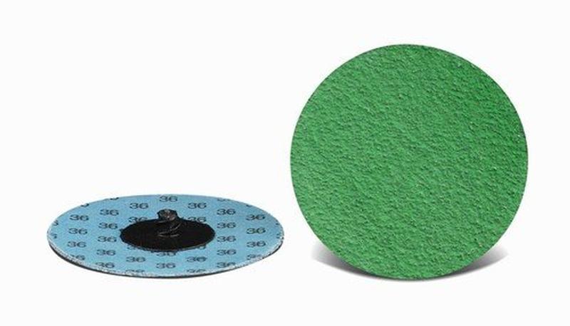 Camel Grinding Wheels Zirconia AO w/Grinding Aid Quick Change Discs on sale at Coremark Metals