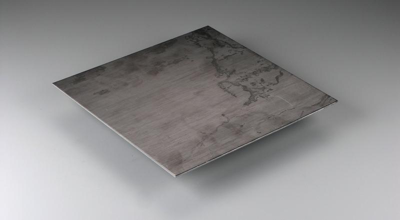 Cor-ten weathering steel metal sheet