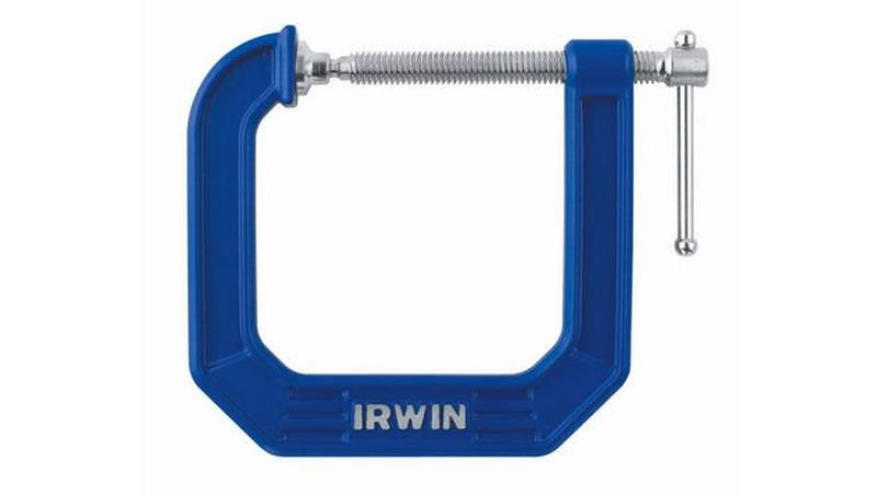 Irwin Quick-Grip C-Clamps tools on sale at Coremark Metals