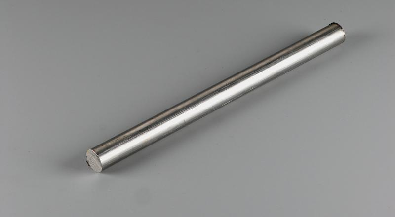 Stainless steel round bar stock material metal custom cut to size