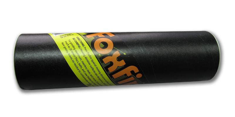 Foxfire Dry Grinding Lubricant 18 oz Tube Band Saw Lube at Coremark Metals