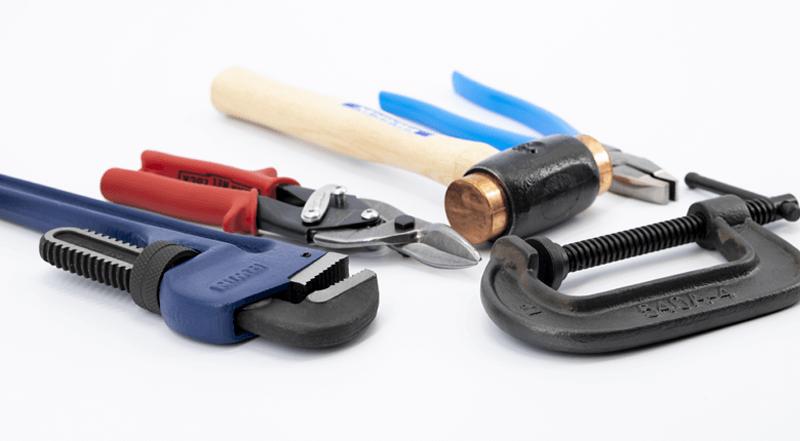 coremark metals hand tools hammer snips wrench