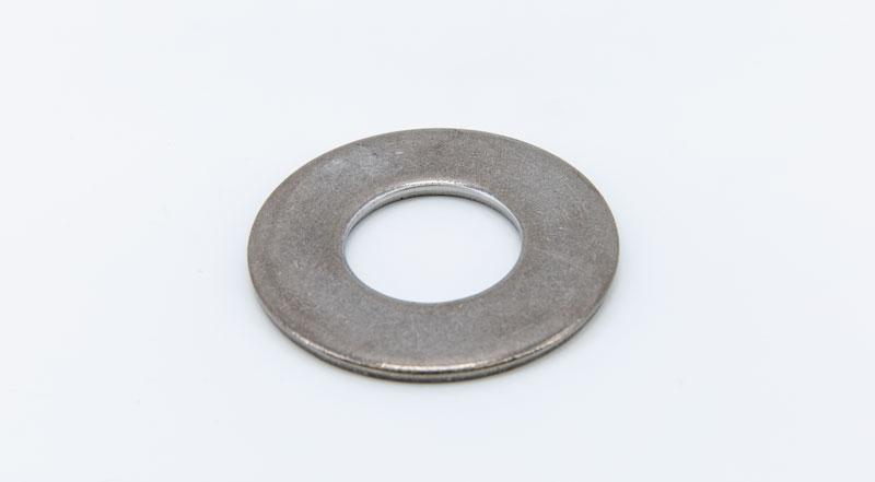 304 Stainless Steel USS Flat Washers Hardware on sale at Coremark Metals