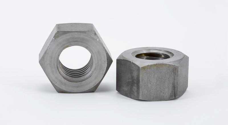 ACME Hex Nuts hardware on sale at Coremark Metals
