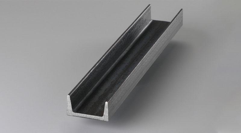 hot rolled steel bar channel coremark metals