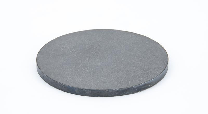 Hot roll steel metal circle plate