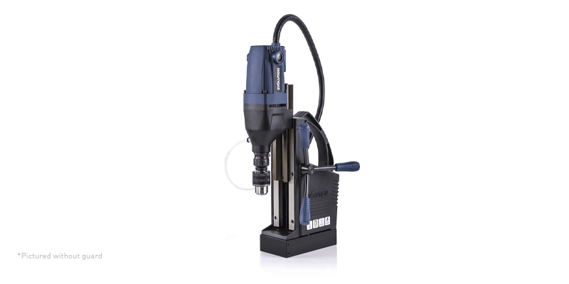Evolution S28MAG - 1-1/8 magnetic drill press