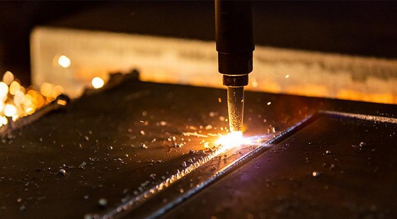 Request a Custom Flame Cutting Quote