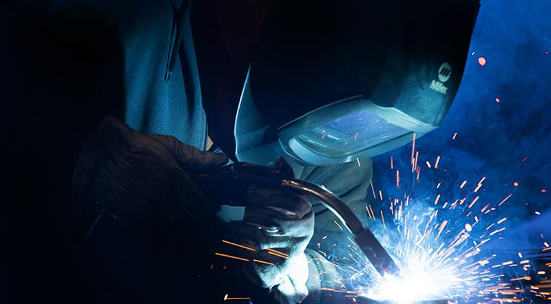 Coremark Metals specializes in welding. Mig,tig and stick welding metals.