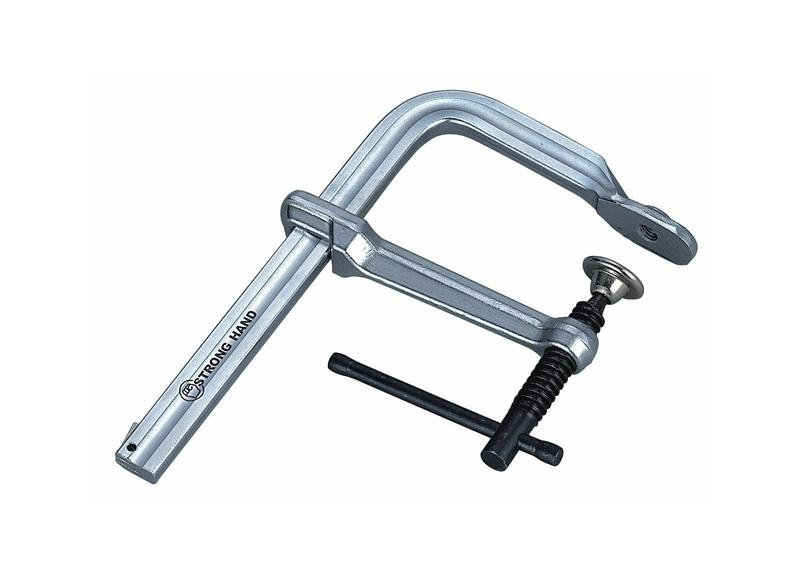 Strong Hand Tools Utility Clamp - G-Rail tools on sale at Coremark Metals