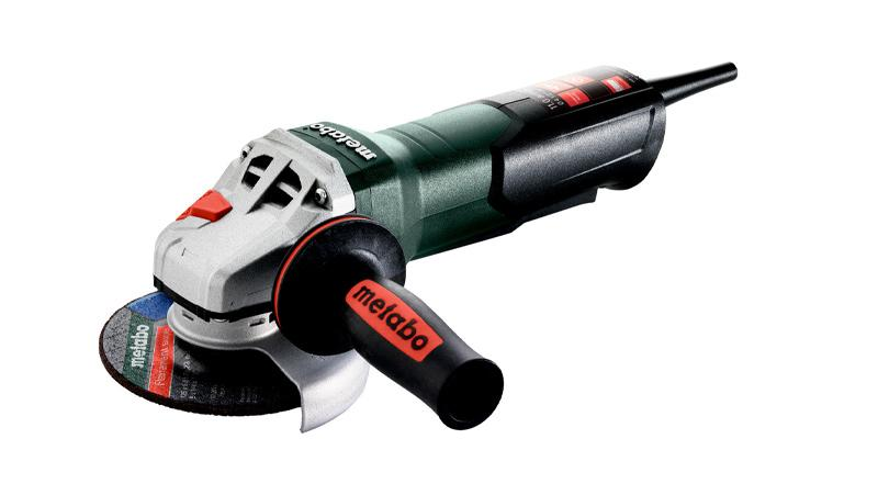 Metabo WP 11-125 Quick 603624420 Angle Grinder