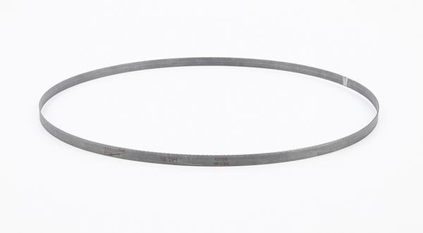 Milwaukee Replacement Portaband Band Saw Blades