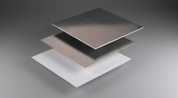 Aluminum sheet metals