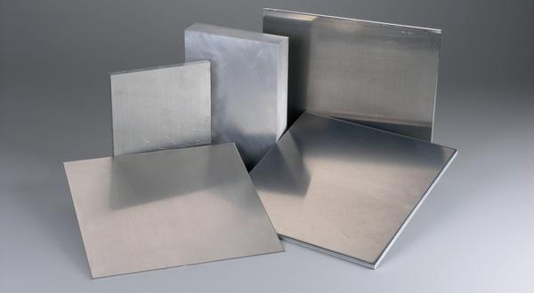 Aluminum Plate: 2024, 5052, 6061, 7075, Cast Alumi