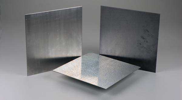 Hot roll and cold roll steel sheet metal