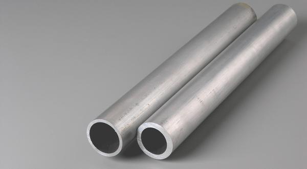 Aluminum Pipe: 6061, 6063