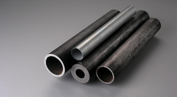 Hot roll steel metal round tubing