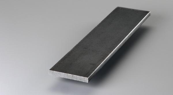 A36 hot rolled steel metal flat bar stock material cut to size