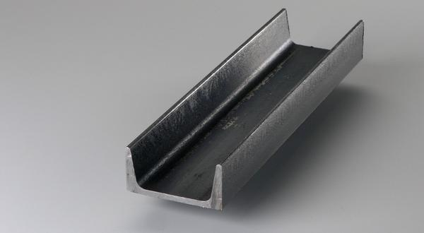 Hot roll steel structural c channel