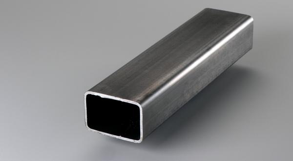 Hot roll steel metal rectangle tubing