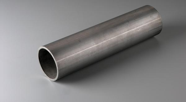 304 stainless steel welded round tube stock material cut to size