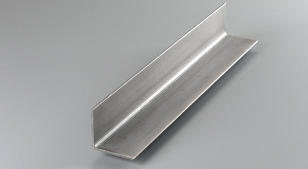 304 stainless steel angle stock material cut to size