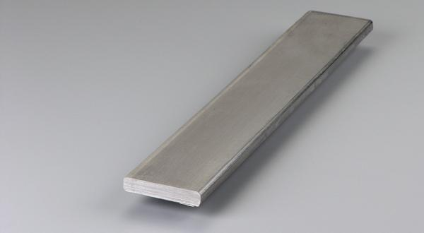 304 stainless steel flat bar stock material cut to size