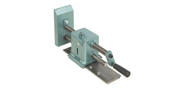 Ellis Band Saw Screw Vise Band Saw Accessories at Coremark Metals