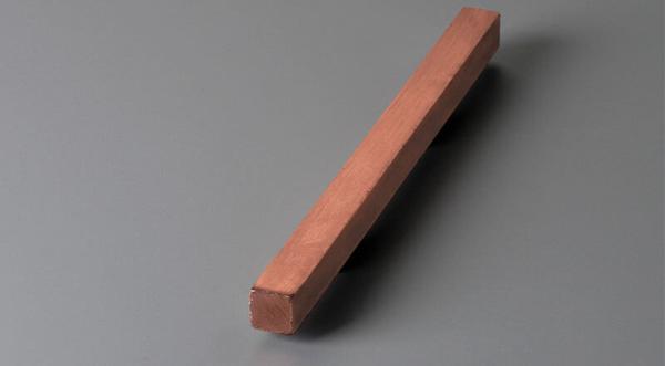 copper metal square stock full length material