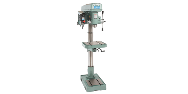 Ellis 9400 drill press