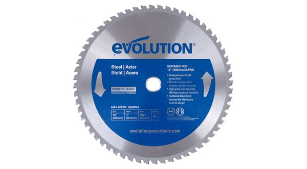 Evolution 12