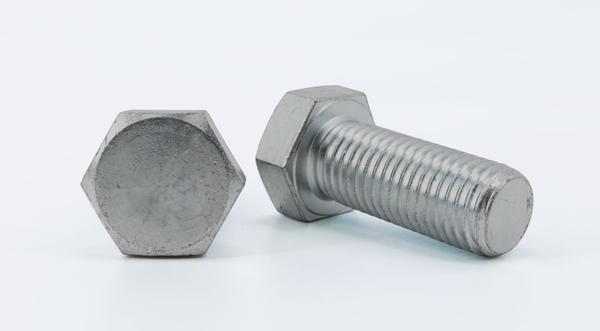 304 Stainless Steel Hex Cap Screws Bolt Fastener on sale at Coremark Metals