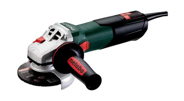 Metabo W9-115 Quick 4-1/2 inch Metal Angle Grinder