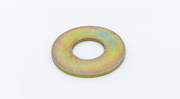 Grade 8 USS Flat Washers Hardware on sale at Coremark Metals